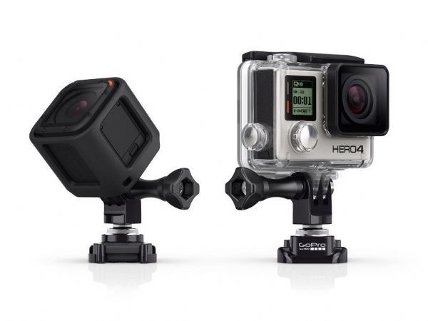 GoPro Balljoint Buckle